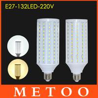 High Power 40W lamps E27 5630 SMD 360 degree LED Corn Bulb 220V lighting,High Luminous Efficiency led abajur Light 1pcs/lot