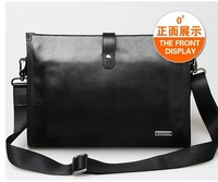 Hot sale!! New Genuine Leather Men Bag Briefcase Handbag Men Shoulder Bag Laptop Bag,free shipping SFMBAG08