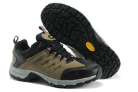 Hot!New winter low warm full skin full waterproof hiking shoes outdoor walking shoes wholesale men's shoes!