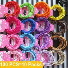 elastic hairband promotion