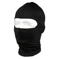 E0021 Outdoor Sports Balaclava Mask Windproof Full Face Neck milk silk Cotton Ninja Headgear Hat Riding Hiking Cycling Masks