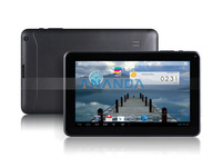 9 inch Allwinner A20 RAM 512MB+8GB Android 4.2 HDMI Dual Camera Tablet pc E90
