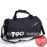 2013 Upgraded Version Cylinder Totes Brand Sport Bag One Shoulder Portable Outdoor Fitness Men And Women's Polyester Gym Bags