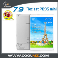 Teclast P89 mini pad Intel CPU 2.0Ghz 7.9'' IPS Screen 1GB RAM 16GB Android 4.2 Bluetooth GPS Dual Camera