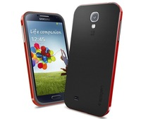 for Samsung I9500 /S4 Phone protective containment redness