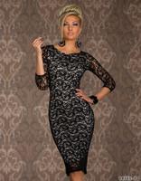 2014 new women summer roupas vintage korean style lace  feminine saia longa femininas blusa de renda blouses crochet plus dress