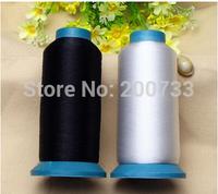 Free shipping 2 rolls/lot high tenacity  nylon thread  invisible lock stitch thread 0.1mm;0.15mm;0.2mm;0.25mm