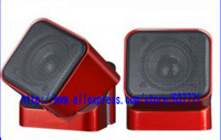 New 2014 Portable Mini Speaker Home Theatre Dancing