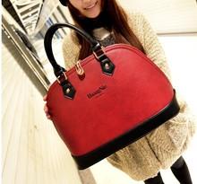red handbag price