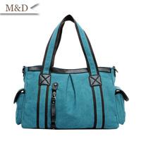 New Brand Fashion Handbag High Quality Women Canvas Bags Lady Shoulder Bag Messenger Bag Free Shipping