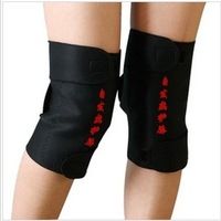 Tourmaline self heating kneepad thermal male Womentourmaline belt