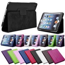 popular ipad mini leather case
