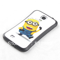 Despicable Me 2 minions case for Samsung i9500 , good quality TPU and small pretty waist design !