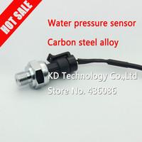 Water pressure sensor pressure sensor  G 1/4, 0-1.2 mpa