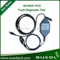 Scania VCI 2 Truck Diagnostic Tool Scania VCI2 , Heavy Duty Scanner Scania Truck VCI 2 V2.17 Scania Truck Scanner