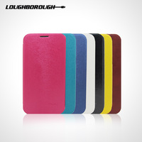 Free Shipping Flip Cover/Case for Samsung Galaxy Note II/7100 PU Leather without retail box