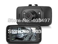 """2.7"""" TFT 1080P HD Car  camera  Road Dash Video Camera G-sensor HDMI GS 8000L"""