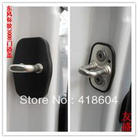 Peugeot 308 408 508 407 3008 207 RCZ Citroen C4 Picasso C4L DS4 DS3 DS5 C5,C2 Door lock cover Anti-corrosive 4 pcs/lot