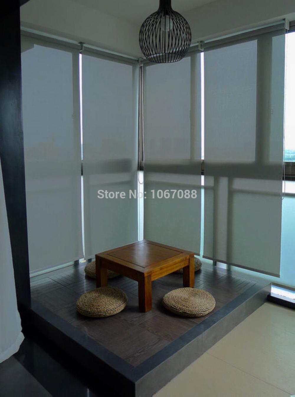 blinds black promotion achetez des blinds black promotionnels sur alibaba group. Black Bedroom Furniture Sets. Home Design Ideas