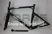 Free shipping! BMC IMPEC Di2 frame  full carbon road bike /seatpost/fork/headset/clamp in favorable price