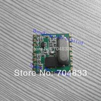 Free shipping factory price 2pcs/lot High sensitivity CCD-1 RFM22B-S RFM22B Radio Data Transceiver Module RFM22B 433Mhz