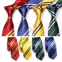2014 New Arrival Adult Scarf Tie Men's Stripe Tie Necktie 4 Colors drop shipping 41