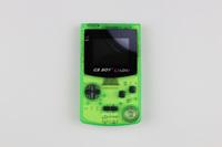 Портативная игровая консоль 104 1 GBA