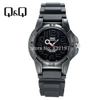 Q q fashion sports watch the trend waterproof pointer quartz male watches vr00j001y