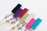 New waterproof mini smart usb memory flash stick pen drive 7 colors 128M 2GB 4GB 8GB 16GB 32GB