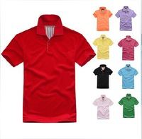 2014 Summer lovers short-sleeve t shirt ,POLO shirt, sports casual sthirt ,student school clothing, good quality,free shipping