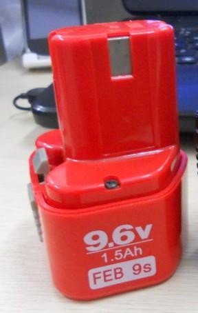 9.6V eb912s замена батареи hitachi, eb914,