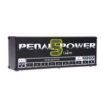 CP-05 Guitar Effect Pedals Power Supply 8 Way DC 9V & 1 Way DC 12V & 1 Way 18V EU Plug