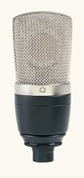 Free shipping ALCTRON MC410 Large Diaphragm Stage/Studio Condenser Microphone