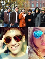Hot-selling fashion glasses sunglasses retro sunglasses outdoor tourism Anti-UV sunglasses15 pcs 3026 Free shipping