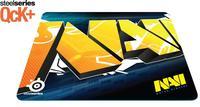 OEM SteelSeries QCK+ NAVI  Natus Vincere Gaming Mouse Pad 450*400*4,game mousepad, OEM SteelSeries mice mat