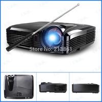 2013 lastest DLP 4300 Lumen Video 3D Digital DLP Projector for interactive Whiteboard wide screen projection 1028*768 shutter