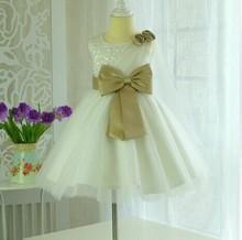 wholesale children wedding dress
