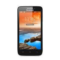 Multilanguage lenovo S650 VIBE mtk6582 Quad Core 4.7 Inch Android 4.2 GPS 3G Touchscreen phones 1GB Ram 8GB Rom