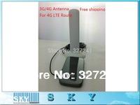 Original Huawei antenna TS9 4G LTE for E392 E398 K5005 E587 E589 router modem