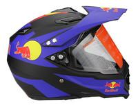 The man women winter Casco Capacete motorcycle racing helmet motorcross off road helmet Dot approved helmets with visor