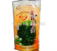 Premium Handmade Jasmine Tea  Green Tea 100g  total 2 bags  each bag 50g