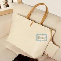 Women's Lady Fashion Style Shoulder Bag Handbag Purse 3 Colors New Brand