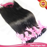 hair weave online queen virgin remy hair 6A pure unprocessed raw virgin human hair 4pcs lot peruvian straight virgin hair