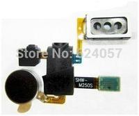 Original For Samsung Galaxy S2 M250S Korean Version Ear speaker & Earphone Jack Flex Repair Part Free shipping