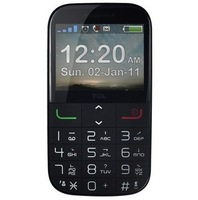 2013 New TCL i310 old man phone MT6250 support TF card  GSM SG  free shipping special function flashlight