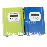 SMART2-20A 12V/24V/48V MPPT solar charge controller