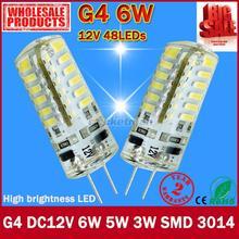 popular led g4 lamp