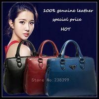 2014 women handbag genuine leather women bags first layer of cowhide spy bag women messenger bag one shoulder Killer bolsas hot