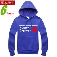 Winter 2014 Tennis Ball Roger Federer RF Pullover Fleece Hoodies & Sweatshirts For Men Outerwear Fashion Custom Sport Cloth Men