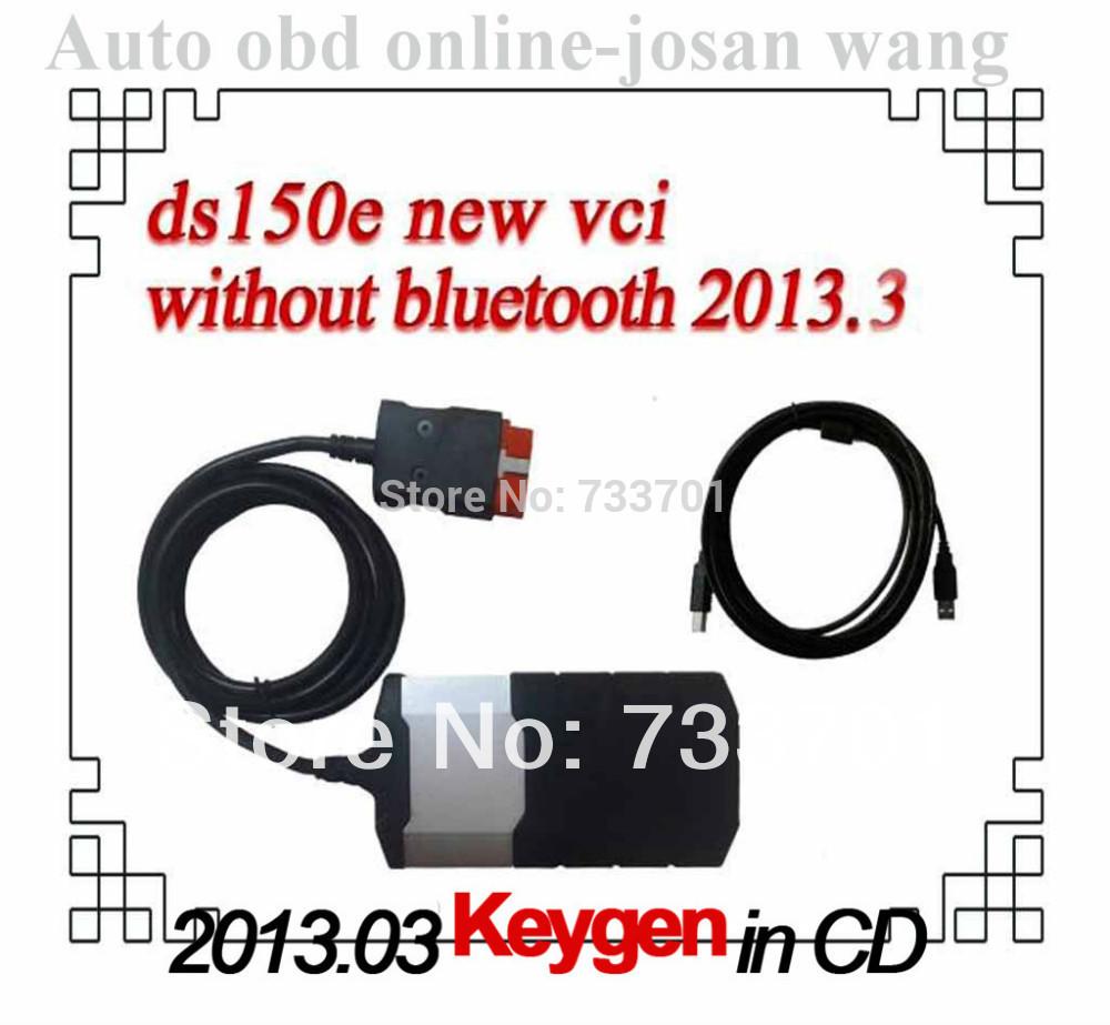 ds150e new vci 2013 3 newest version wholesale delphi ds150e new vci
